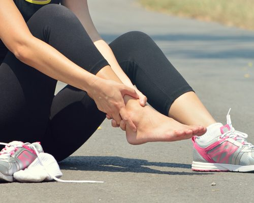 How To Avoid Common Running Injuries